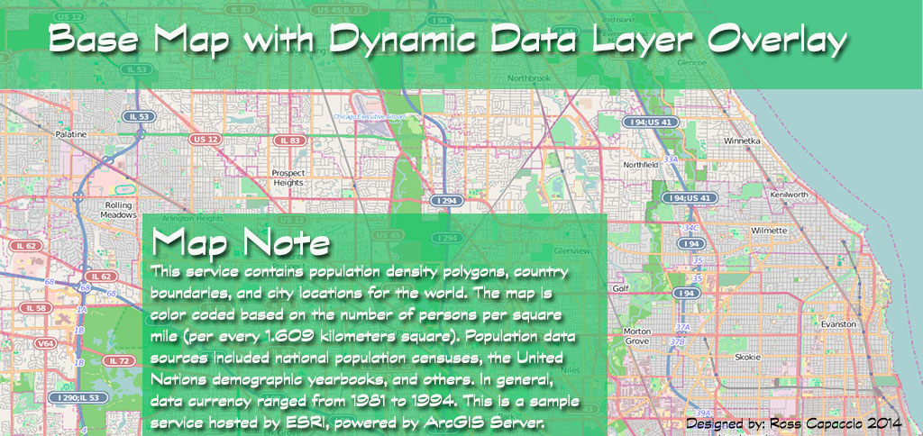 Example: Dynamic Data Layer